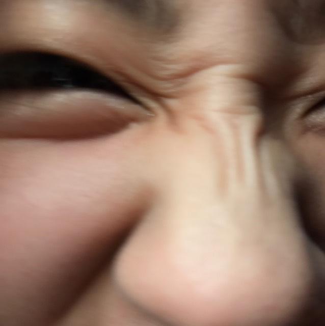ピンクメイク ティアモのBefore画像