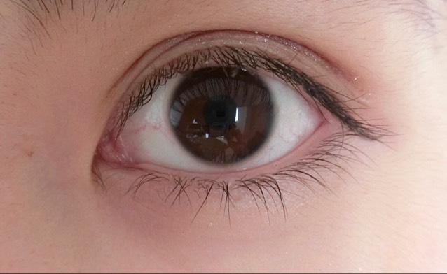 これが裸眼
