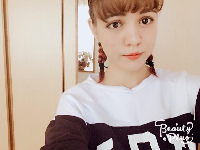 オルチャンメイク(byちぇる)のAfter画像