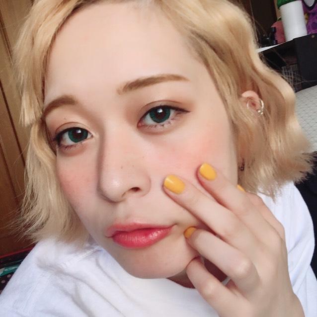 そばかすオレンジ