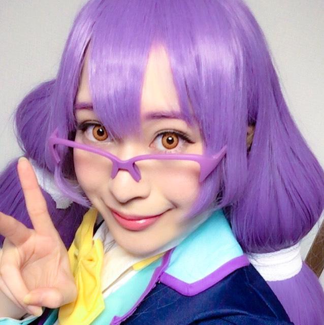 コスプレ/双挽乃保