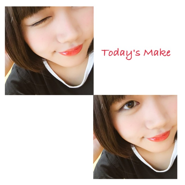 Today's Make
