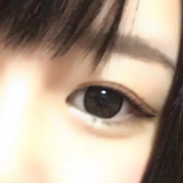 【JK】一重→二重メイク のAfter画像