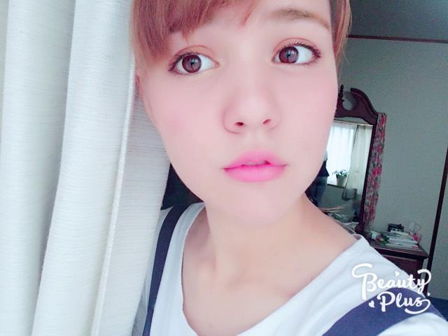 ピンクメイク/あざと系(byちぇる)のAfter画像