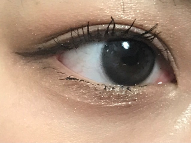 ♡autumn makeup♡のAfter画像