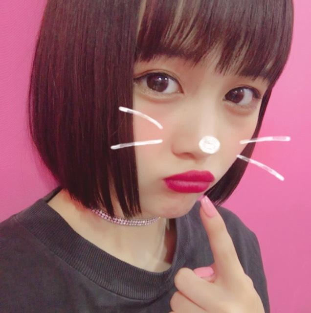 最新!!池田のリップ事情!!