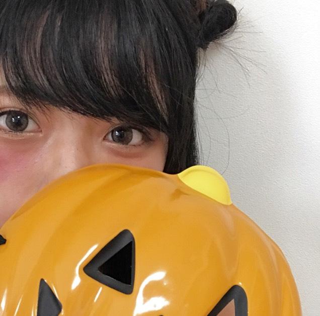 ハロウィン★小悪魔