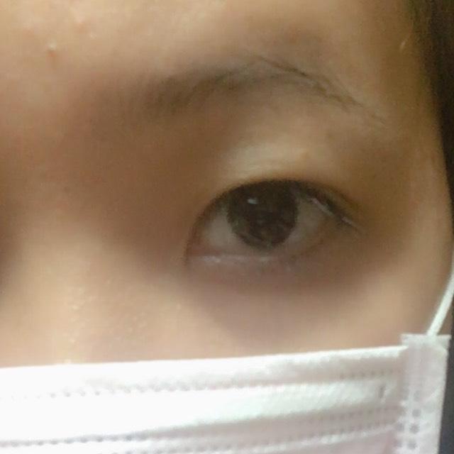putia(プティア) 吉川ひなのプロデュース カラコンのBefore画像