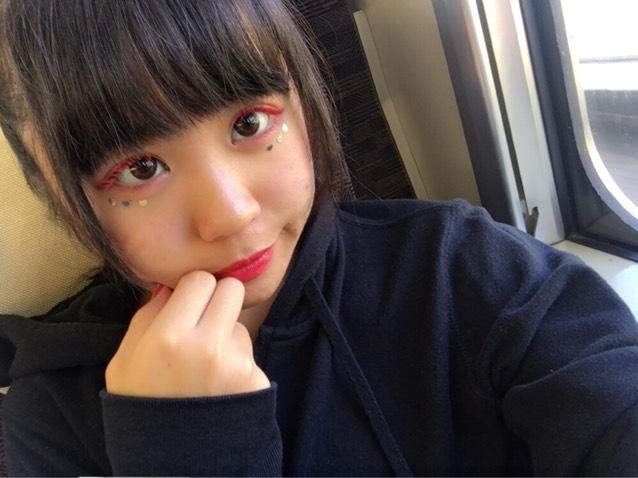 USJ用エルモメイク♡