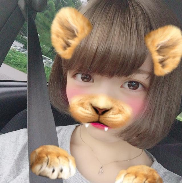 秋メイク(仮)のBefore画像