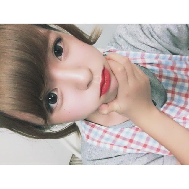 秋メイク(仮)