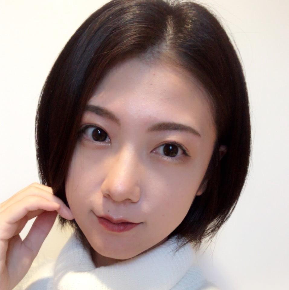 【レビュー】STEADY11月号付録コスメメイク