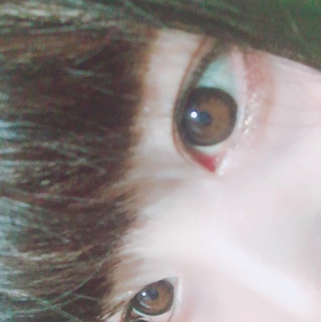 ブラウン×ピンク