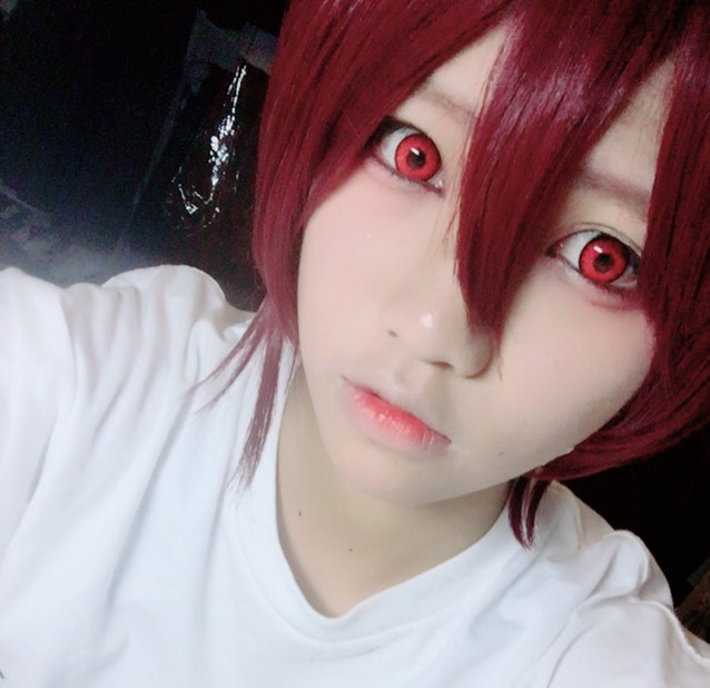 Red make!のAfter画像