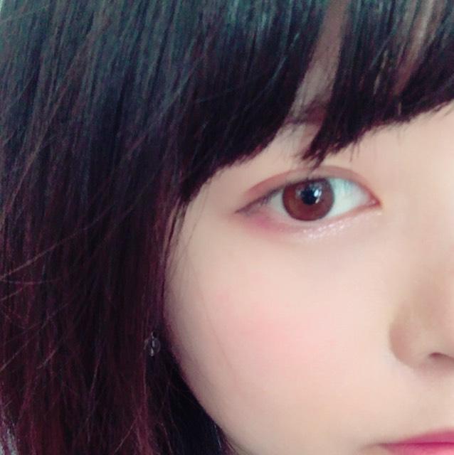 はちゅねミク☆メイクのBefore画像
