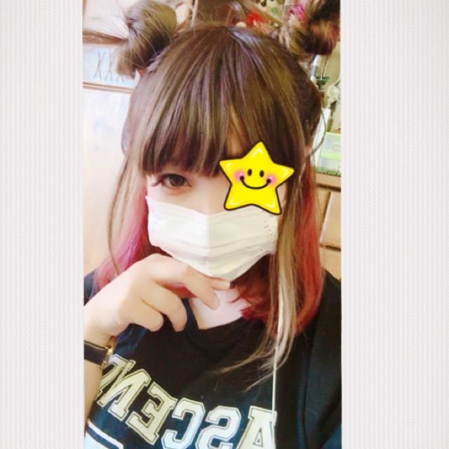 LiSA風メイク☆★