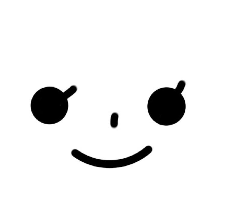 カラーマスカラ活用法(イエロー編)のBefore画像