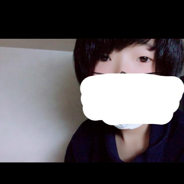 (100均多め)(カワイイ系)男装のBefore画像