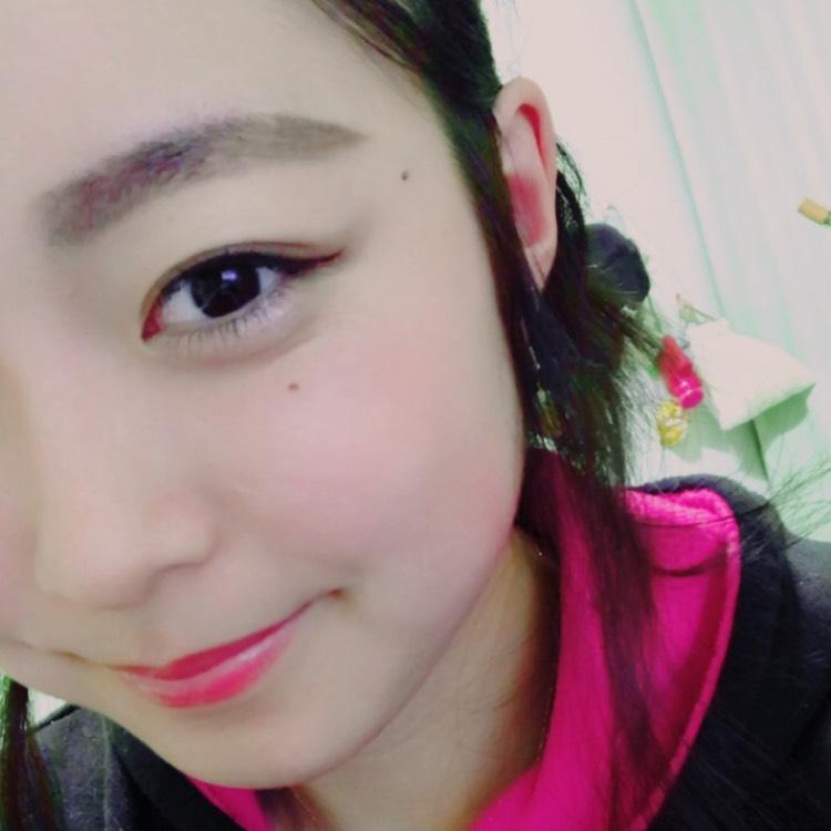 川栄李奈のトップ画像