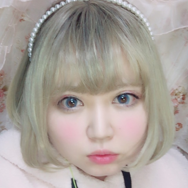 グレーテル!外国の女の子風メイク!のAfter画像