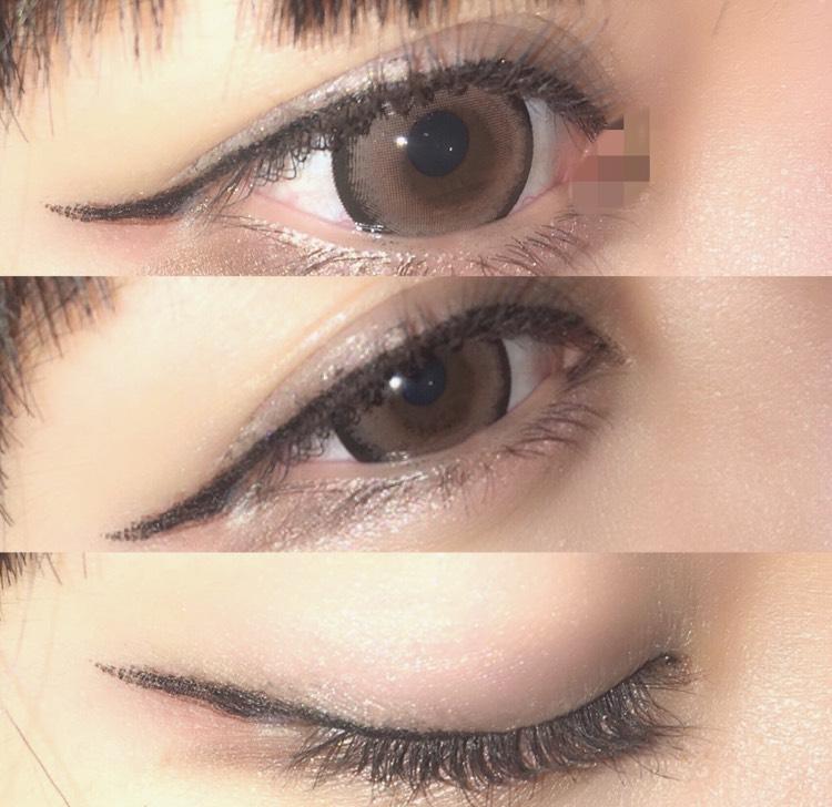 つり目( ᐢ˙꒳˙ᐢ )