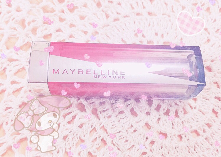 MAYBELLINE グラデーション