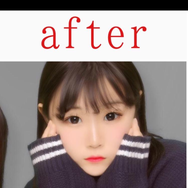 平安顔ブスから韓国風女子になるには。