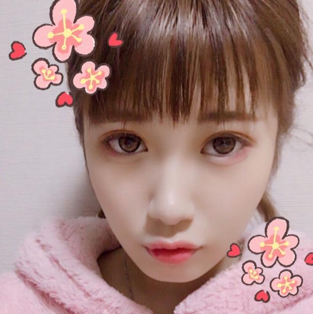 ✝️普段make(eye)✝️