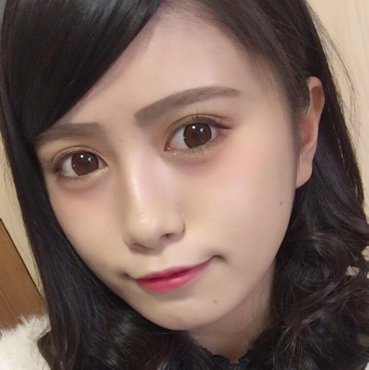 ♡放課後メイク♡のAfter画像