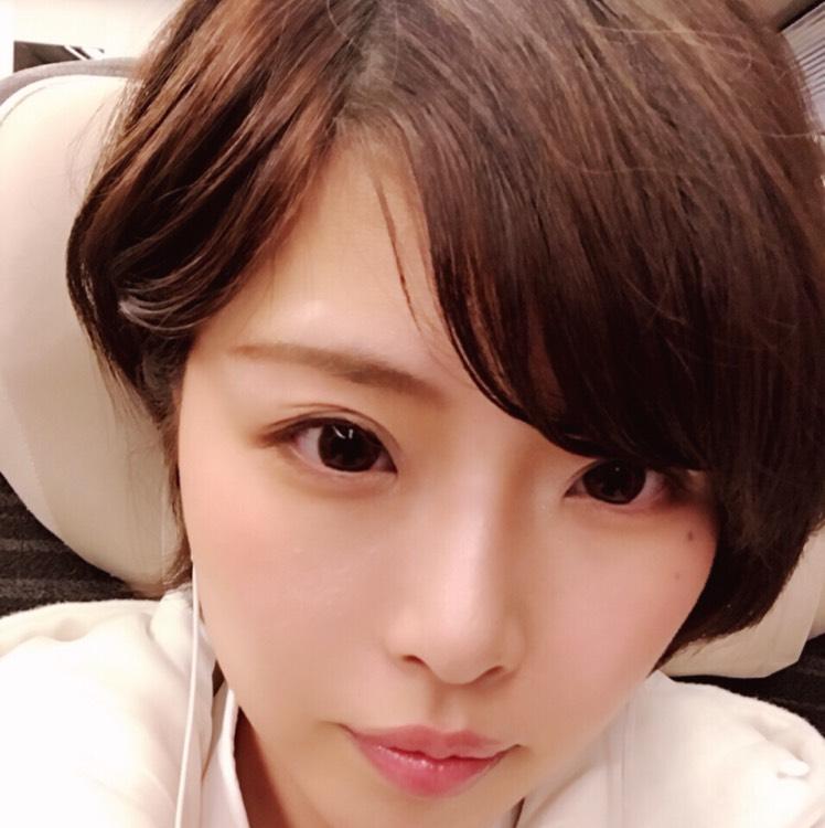 ドール風メイク 〜ちょっとダークな天使イメージ〜のBefore画像