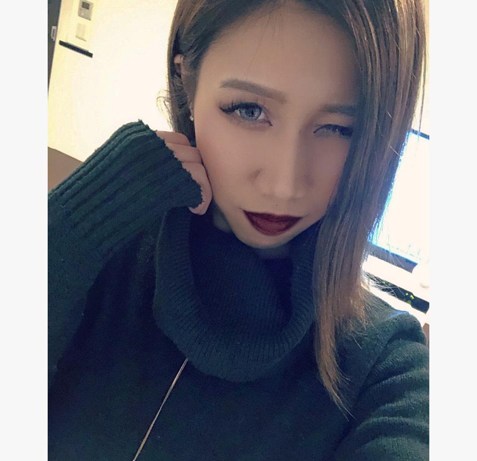 眉マスカラで少し雰囲気を変える♡のAfter画像