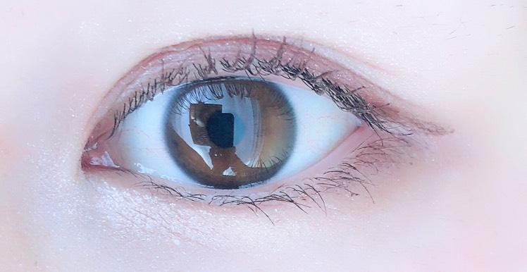 ヒロインメイク  マスカラの2枚目の画像