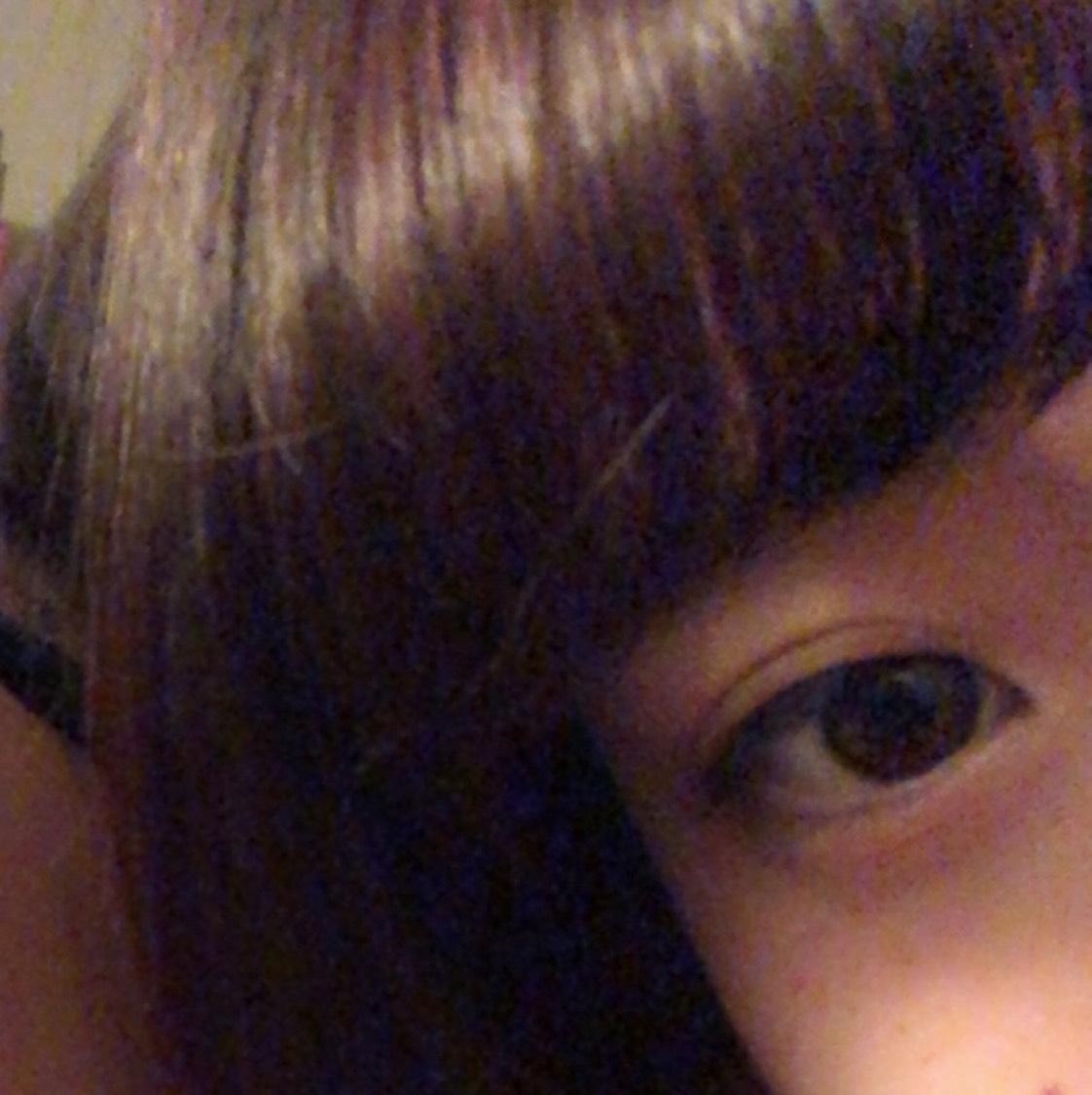しっかり目のBefore画像