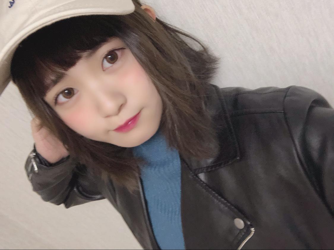 古川優香ちゃんコスメメイク