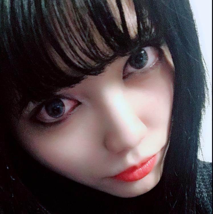 スモーキーアイのAfter画像