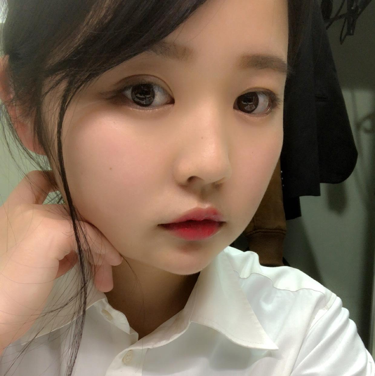 【韓国コスメ】0409♡3ce ラメメイク