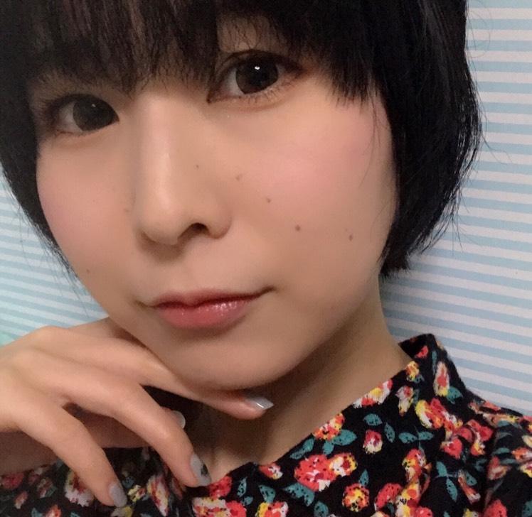 ナチュラルドールメイク☆神田沙也加ちゃんを参考♡
