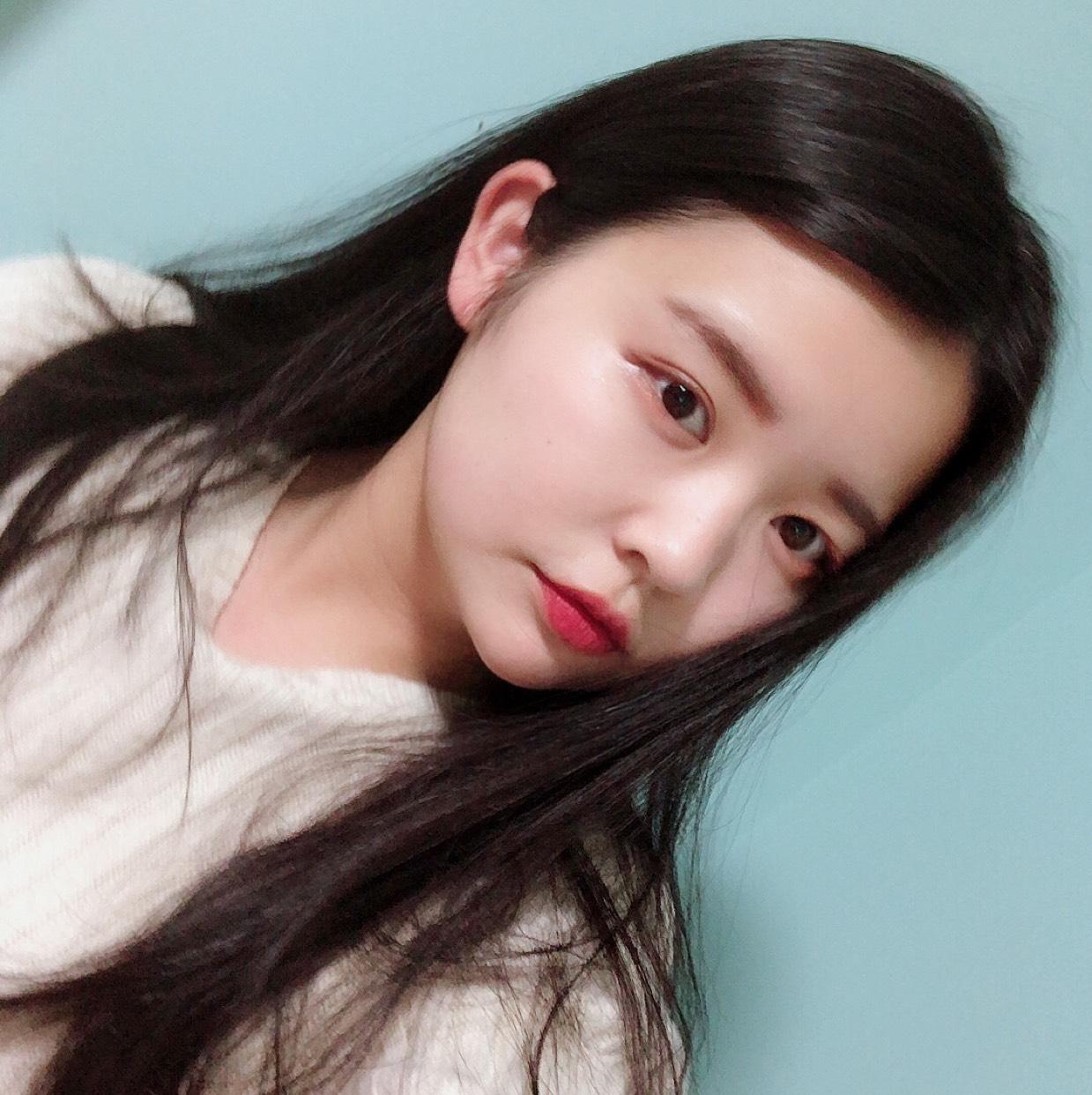 【スキンケア】韓国っぽ♡陶器肌の作り方
