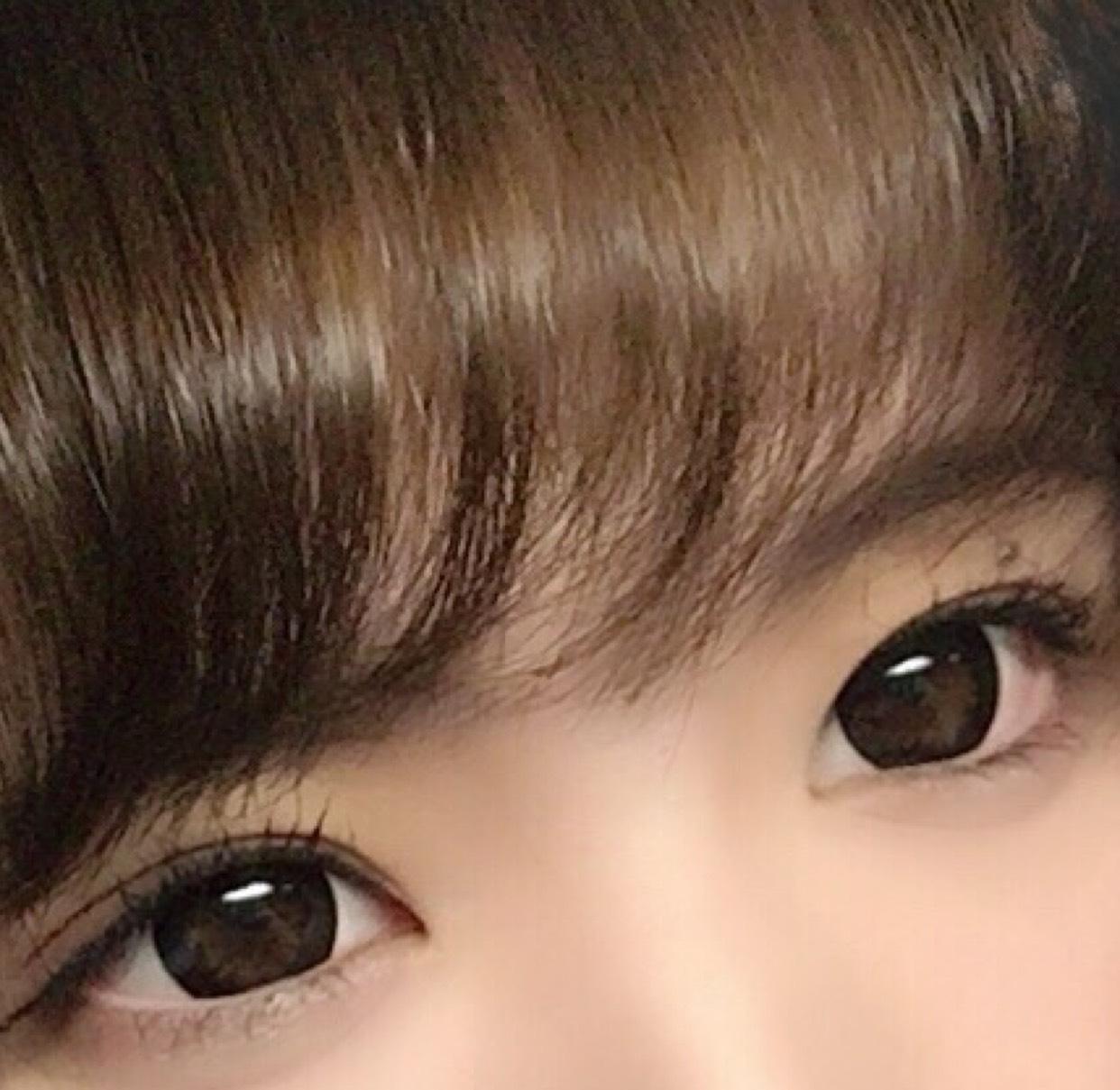 韓国っぽく(*ꆤ.̫ꆤ*)のAfter画像