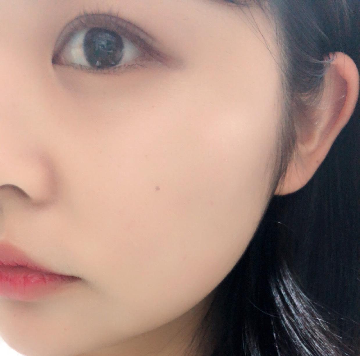 【韓国♡話題沸騰】ハートチーク !周りと差をつける♡のBefore画像
