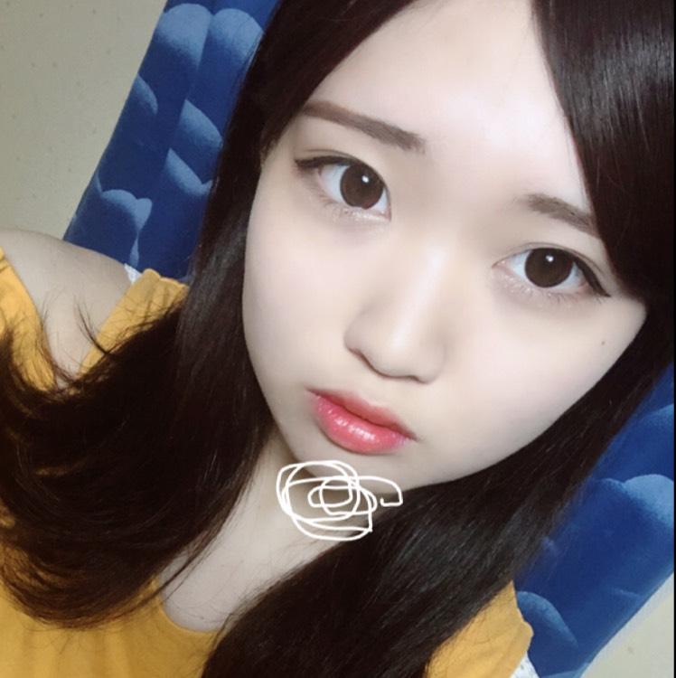 韓国風メイク