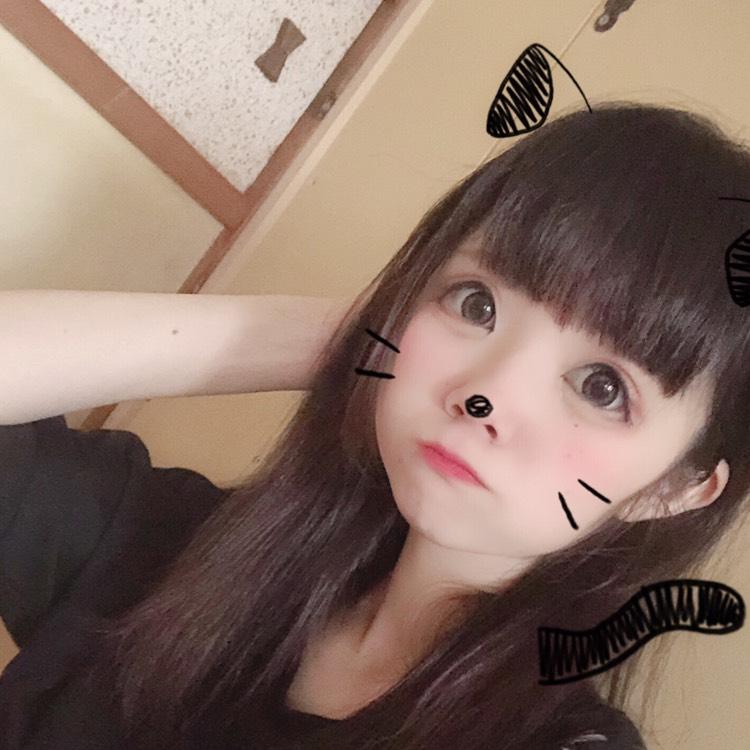 日本人顔からドールメイクのBefore画像