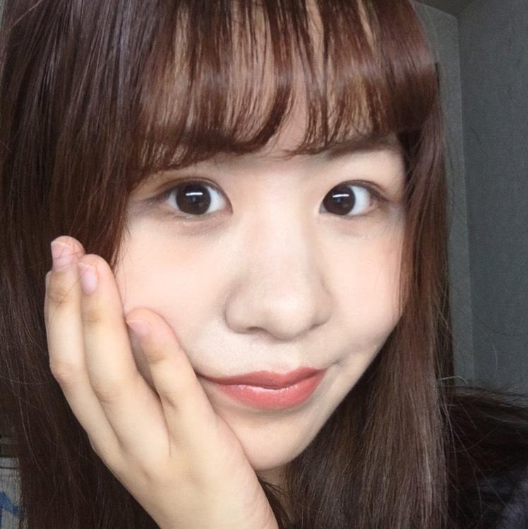 パーソナルカラー秋オレンジメイク
