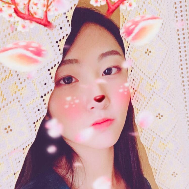 韓国風ラメピンクメイク