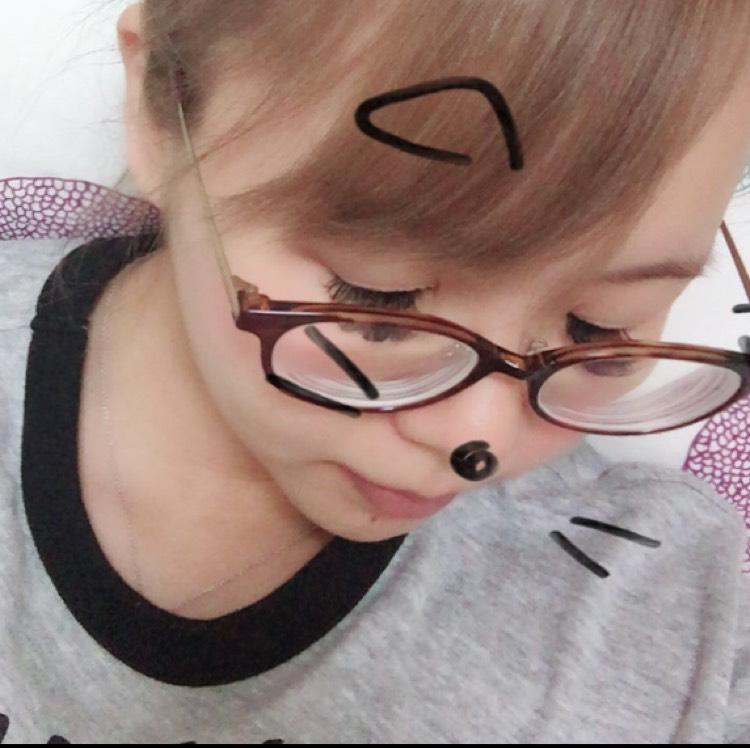 今日のベースメイク♡のBefore画像