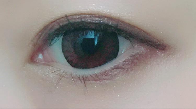 FAIRY☆ヴィセ安室奈美恵コラボ01のAfter画像