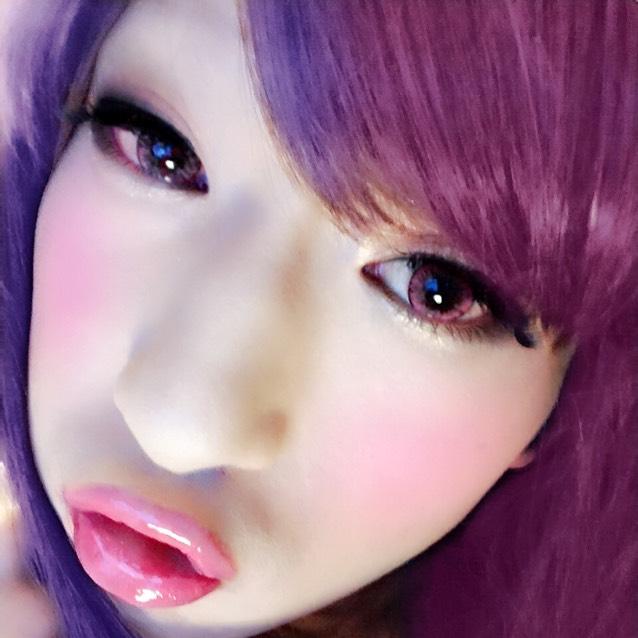 MakeupPlusで遊ぼう