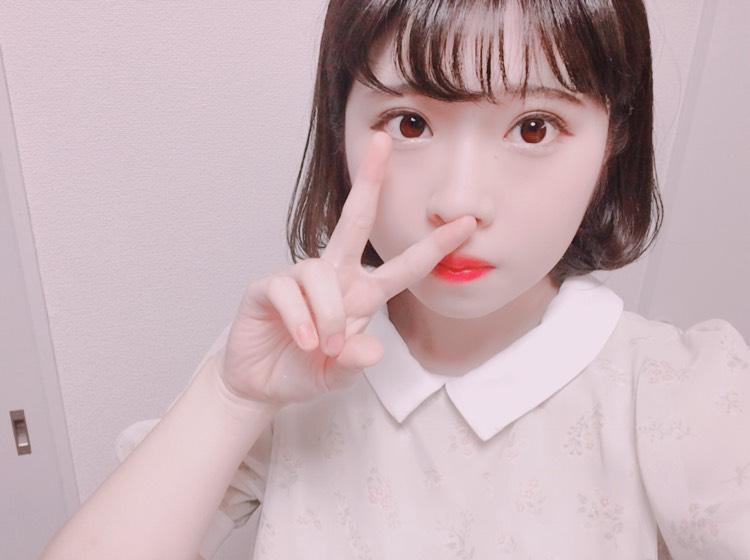 韓国っぽ♡美少女メイクのAfter画像