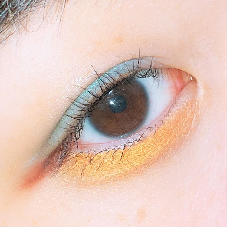 ブルーオレンジ
