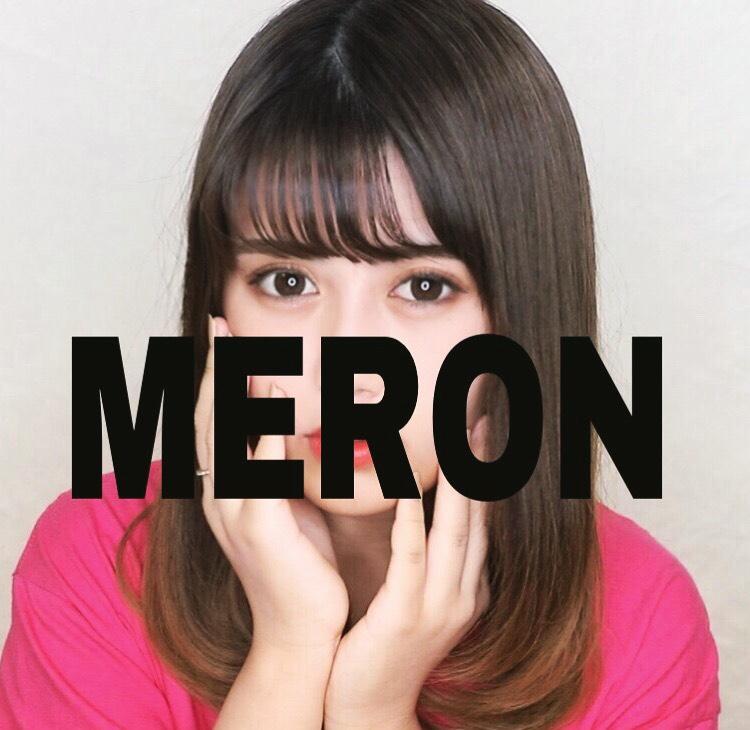 韓国メイクのBefore画像